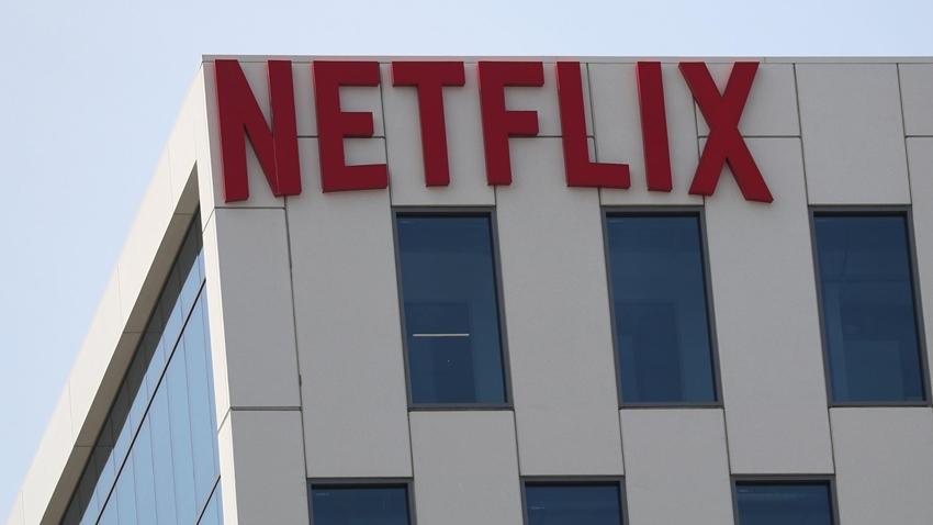 Netflix, İlk Prodüksiyon Stüdyosuna Kavuşuyor