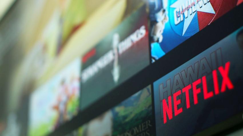 Netflix, Küresel İnternetin Yüzde 15'ini Tüketiyor!