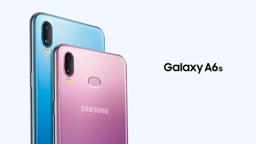 Samsung'un İlk 'Samsung' Olmayan Telefonu Galaxy A6s Satışa Sunuldu