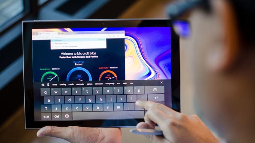 Snapdragon 850 Destekli Samsung Galaxy Book 2 Tanıtıldı