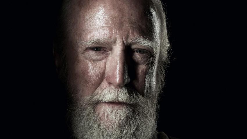 The Walking Dead'in Ünlü İsmi Hayatını Kaybetti