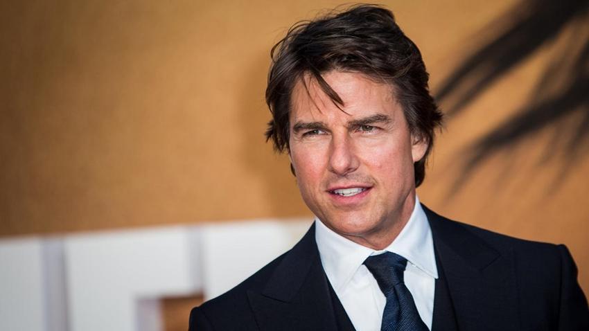 Tom Cruise Hakkında Çarpıcı İddia!