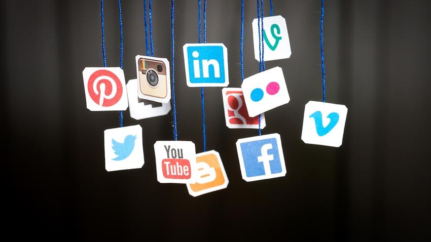 Türkiye Sosyal Medya Kullanımında Dünya Liderliğine Koşuyor
