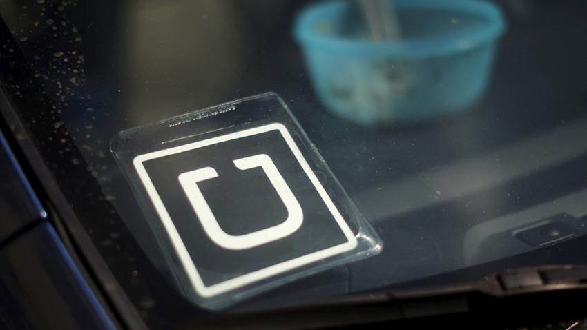 Uber Vergiye Ödemeye Başladı