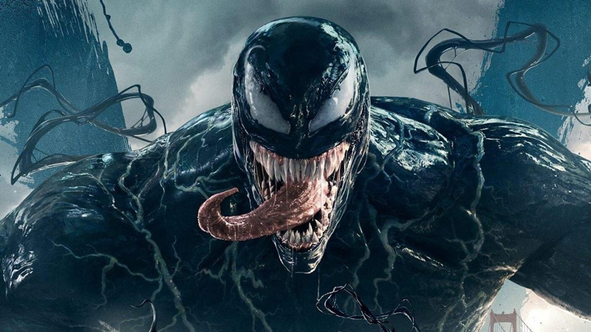 Venom'dan 80 Milyon Dolarlık Görkemli Açılış!
