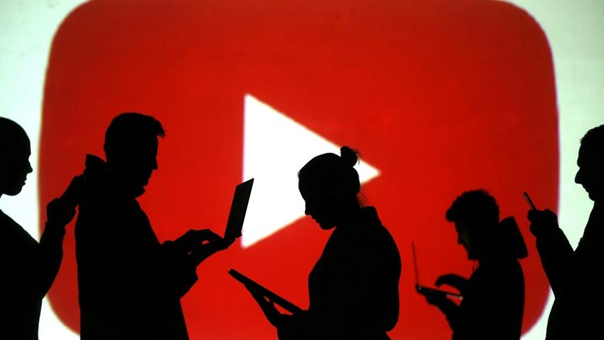 YouTube: Yeni Telif Hakkı Yasası İfade Özgürlüğüne Darbe Vuracak