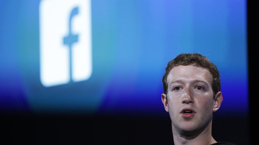 Zuckerberg'ün Hesabını Hackleyeceğini Söyleyen Hacker'a Şok