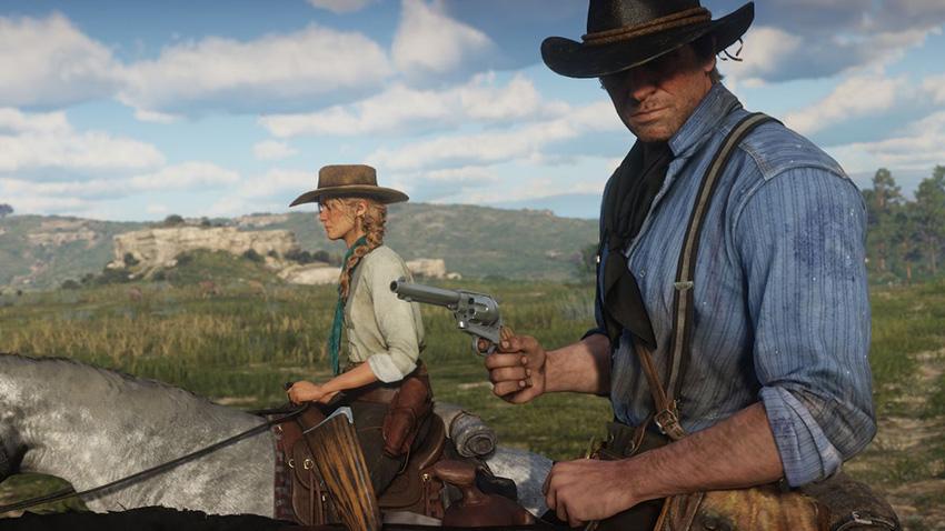 Red Dead Redemption 2'nin İnceleme Puanları Müthiş Gözüküyor