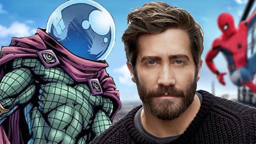Spider-Man: Far From Home Filminden Yeni Görseller Yayınlandı