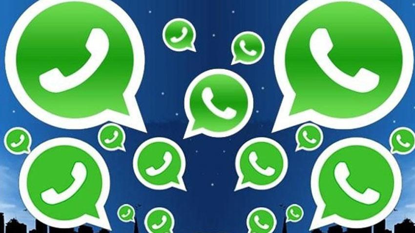 Belediye WhatsApp İhbar Hattı
