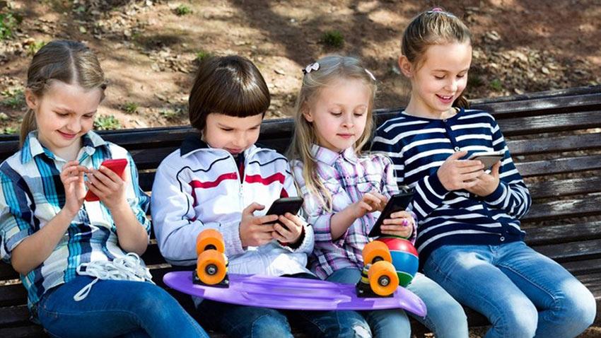 Çocukların Oynadıkları Oyunlara Dikkat 1
