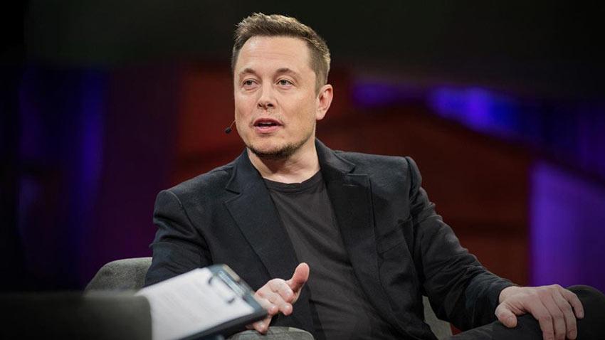 Elon Musk Tesla Suudi Arabistan 1