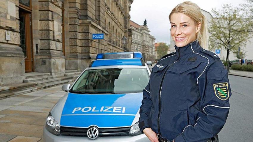 Fenomen Polis Memuru Dünyayı Geziyor 1