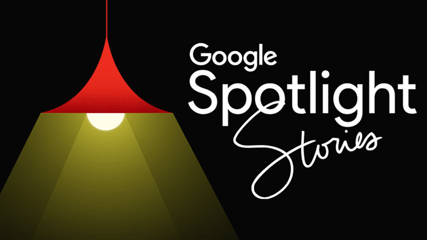 Google Spotlight Stories Kısa Film