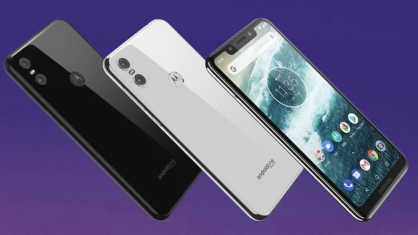 Motorola One ABD Satışa Çıktı