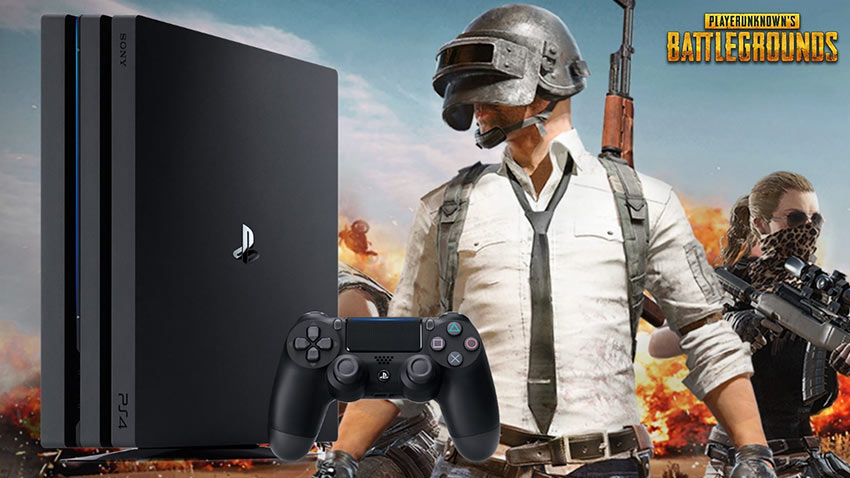 PUBG PS4 Versiyonu Amazon