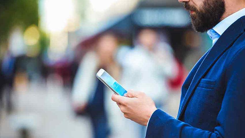 Ticaret Bakanlığı Mobil Şikayet Uygulaması