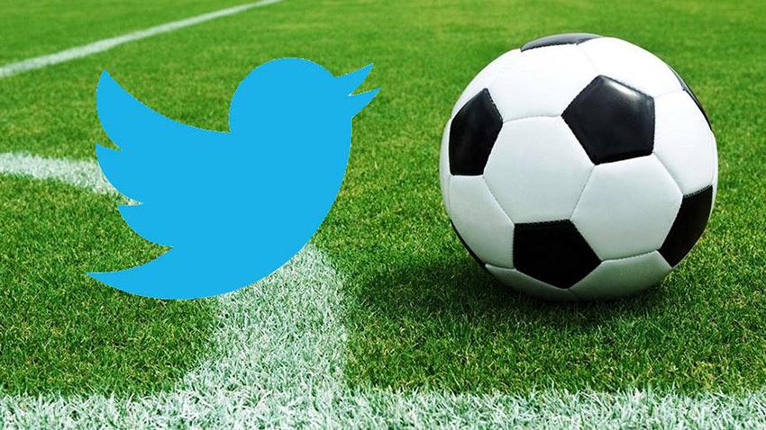Twitter Yeni Özellik Futbol