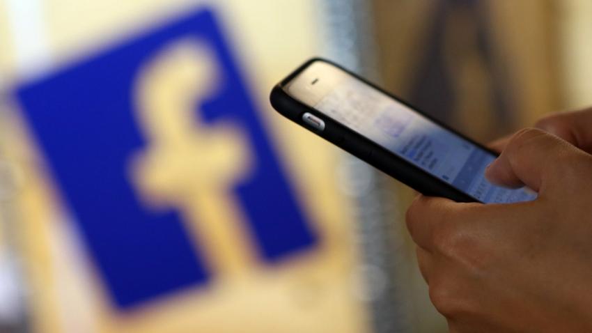Facebook terörizm