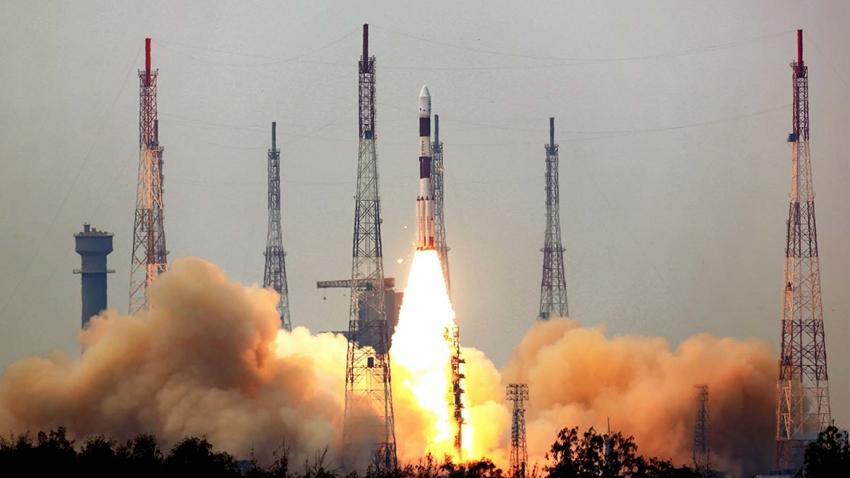 Mikro uydu fırlatma projesi