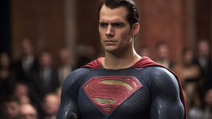 Superman bilimsel araştırma