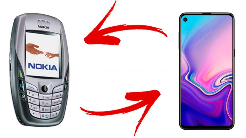 Beyin Yakan Telefonlar!