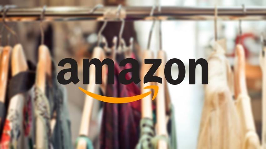 Amazon Fashion Türkiye'de Hizmete Açıldı