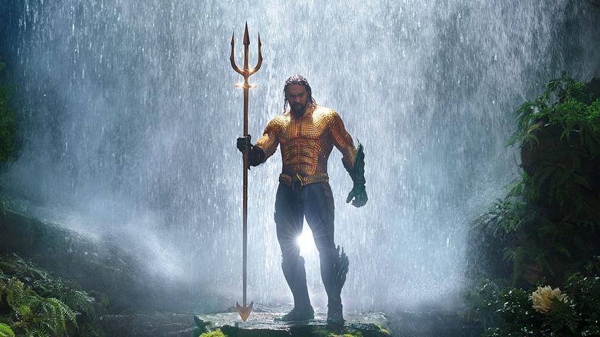 Amazon Prime Üyelerine Aquaman Sürprizi