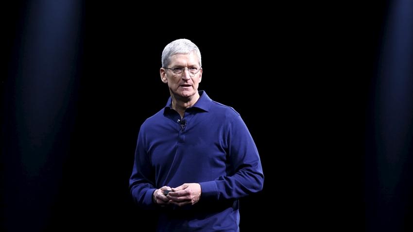 Apple CEO'su Tim Cook'tan Türkiye İtirafı