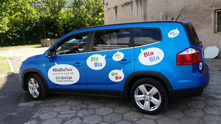 Araç Paylaşım Hizmeti BlaBlaCar'dan Önemli Hamle