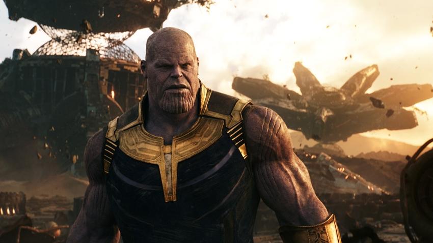 Avengers: Infinity War, Aralık'ta Netflix'e Geliyor