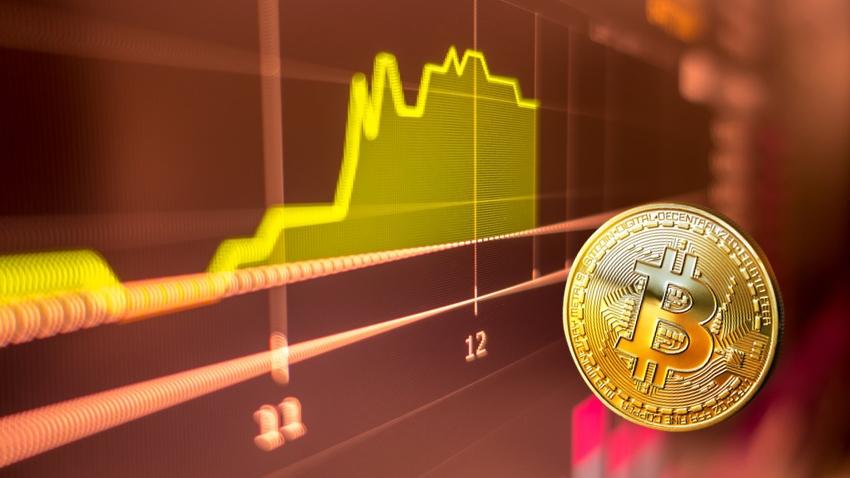 Bitcoin 5 Bin Doların Altına Düştü!