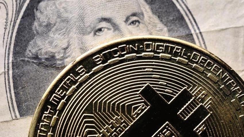 Bitcoin Eridikçe Eriyor! Bitcoin Ne kadar