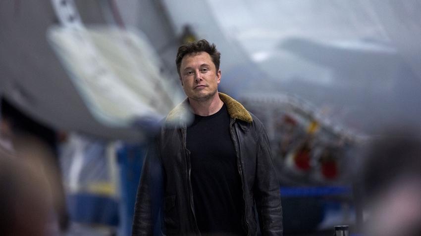 Elon Musk, Devasa Tünelinin Tamamlandığını Duyurdu