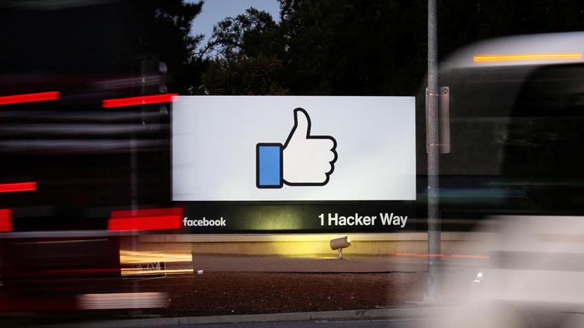 Facebook'tan Gazetecileri Eğitmek için 6 Milyon Dolarlık Fon