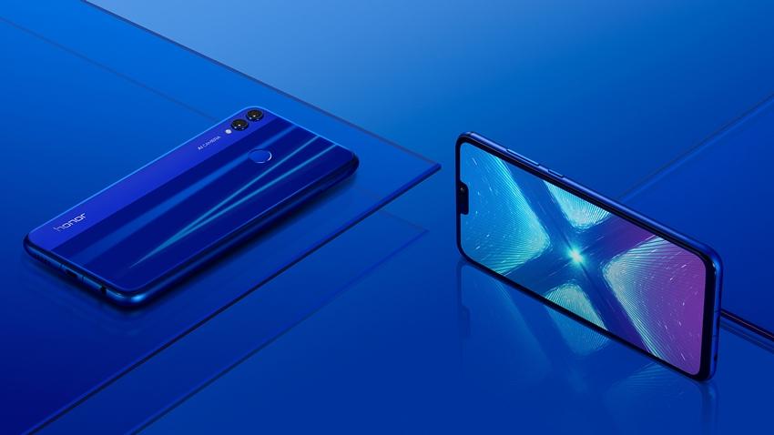 Honor 8X, Bluetooth Kulaklık Hediyesi ile A101'de Satışa Çıkıyor