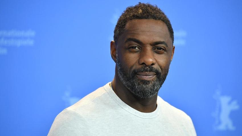 Idris Elba'nın Oyuncak Bebeği Sosyal Medyada Alay Konusu Oldu!