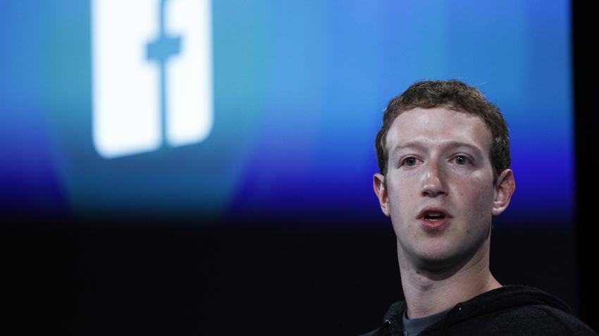 Mark Zuckerberg: Facebook'un En Büyük Rakibi iMessage