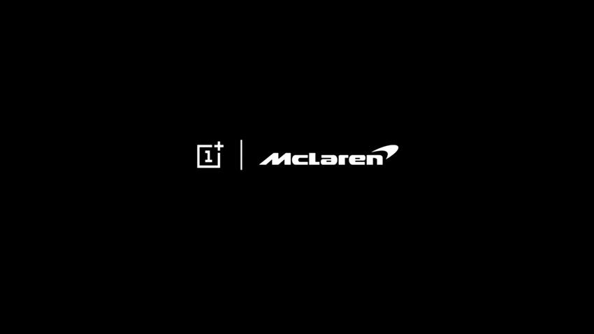 McLaren ve OnePlus'tan Önemli Ortaklık