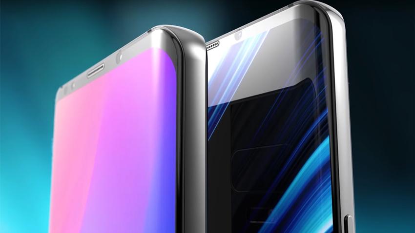 Samsung Galaxy S10, 12GB RAM ve 1TB Depolamayla Geliyor