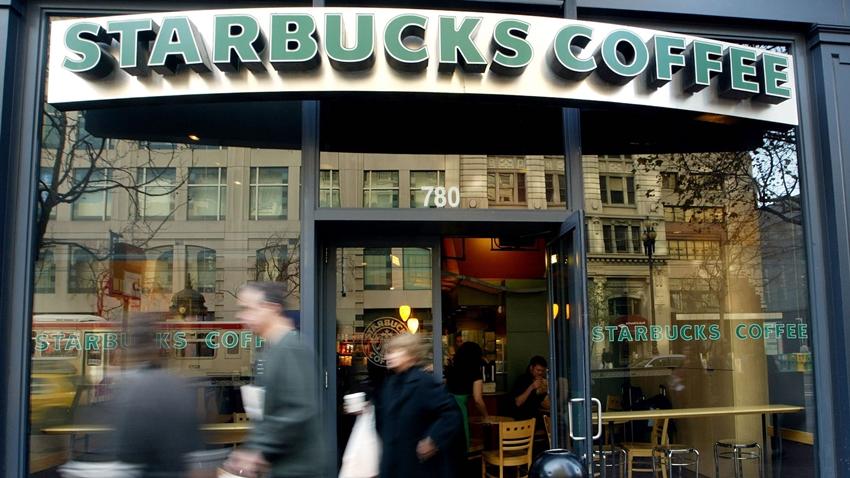 Starbucks, Wi-Fi Ağında Porno İzlenmesini Engelleyecek
