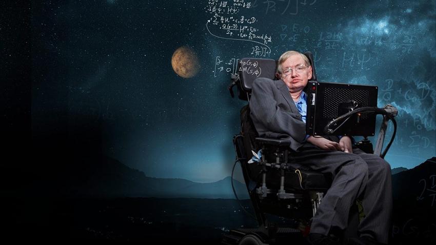 Stephen Hawking'in Özel Eşyaları 1.8 Milyon Sterline Satıldı
