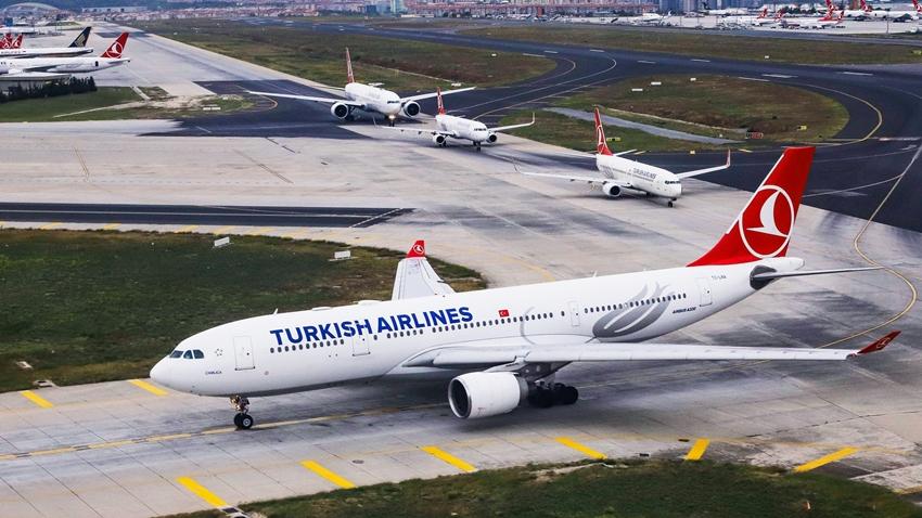 Türk Hava Yolları ile HAVELSAN Arasında Önemli Anlaşma