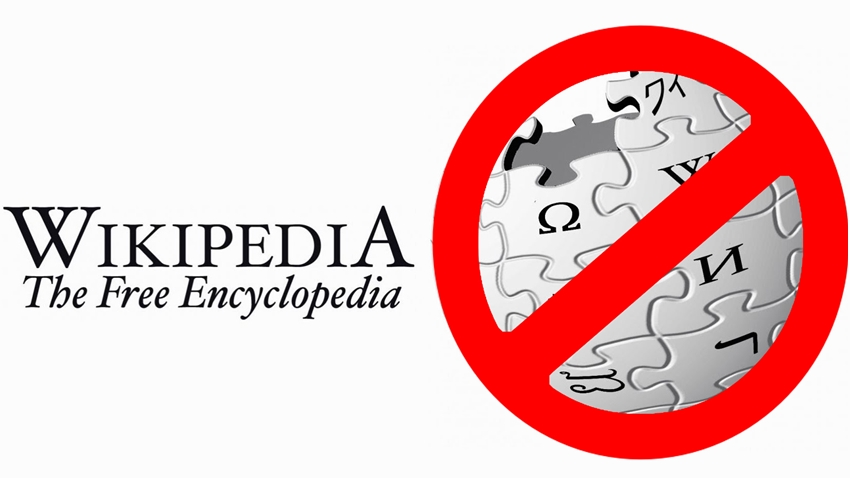 Ulaştırma Bakanı'ndan Wikipedia Açıklaması