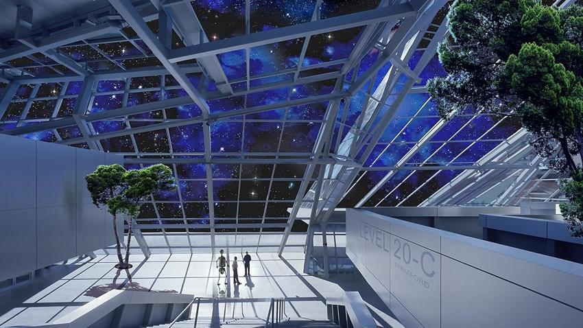 Uzay Ülkesi Asgardia, Para ile Vatandaşlık Verecek