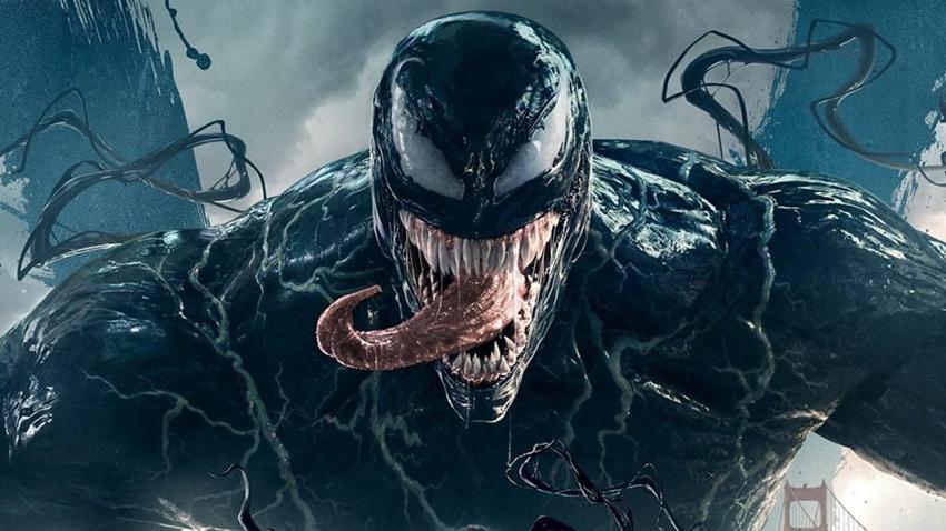 Venom, Global Gişe Hasılatında Wonder Woman'ı Geride Bıraktı