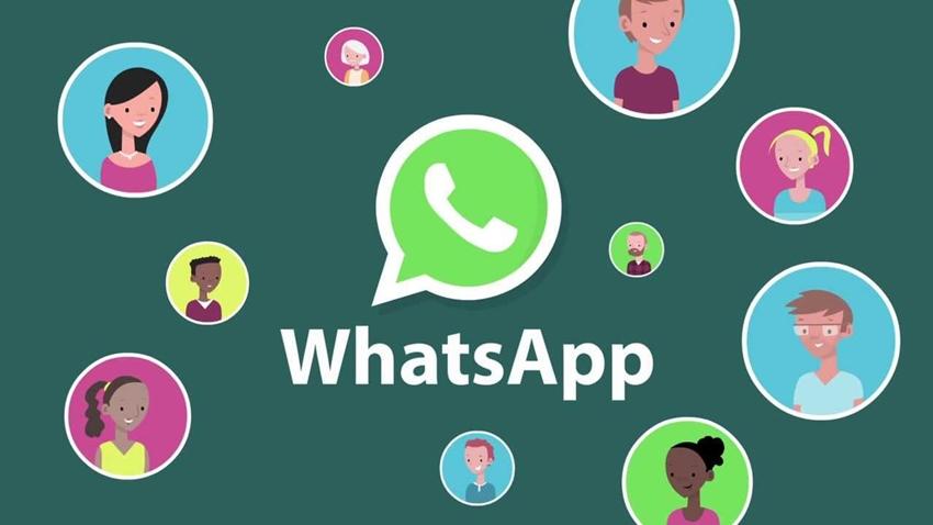 WhatsApp Gruplarına Yepyeni Bir Özellik Daha Geldi