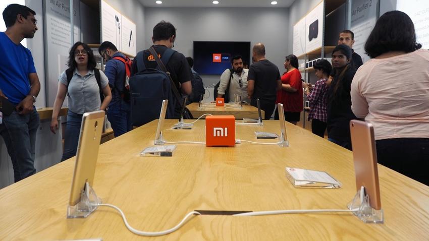 Xiaomi, Aynı Anda 500 Mağaza Açarak Guinness Dünya Rekoru Kırdı