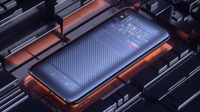 Xiaomi Mi 8 Pro Avrupa'da Satışa Çıkıyor