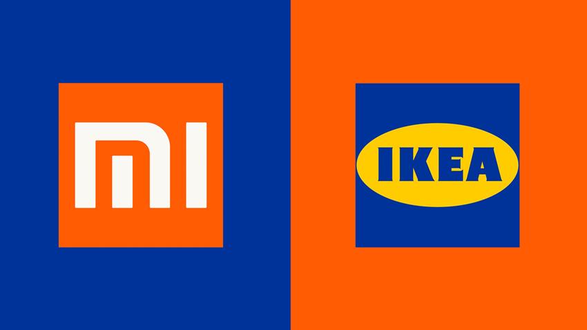 Xiaomi ve IKEA'dan IoT Ortaklığı